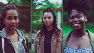 George Floyds Todestag - 3 Schwarze Frauen sprechen