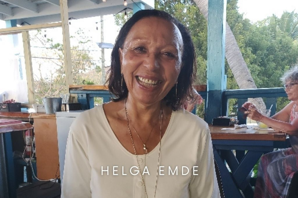 Helga Emde