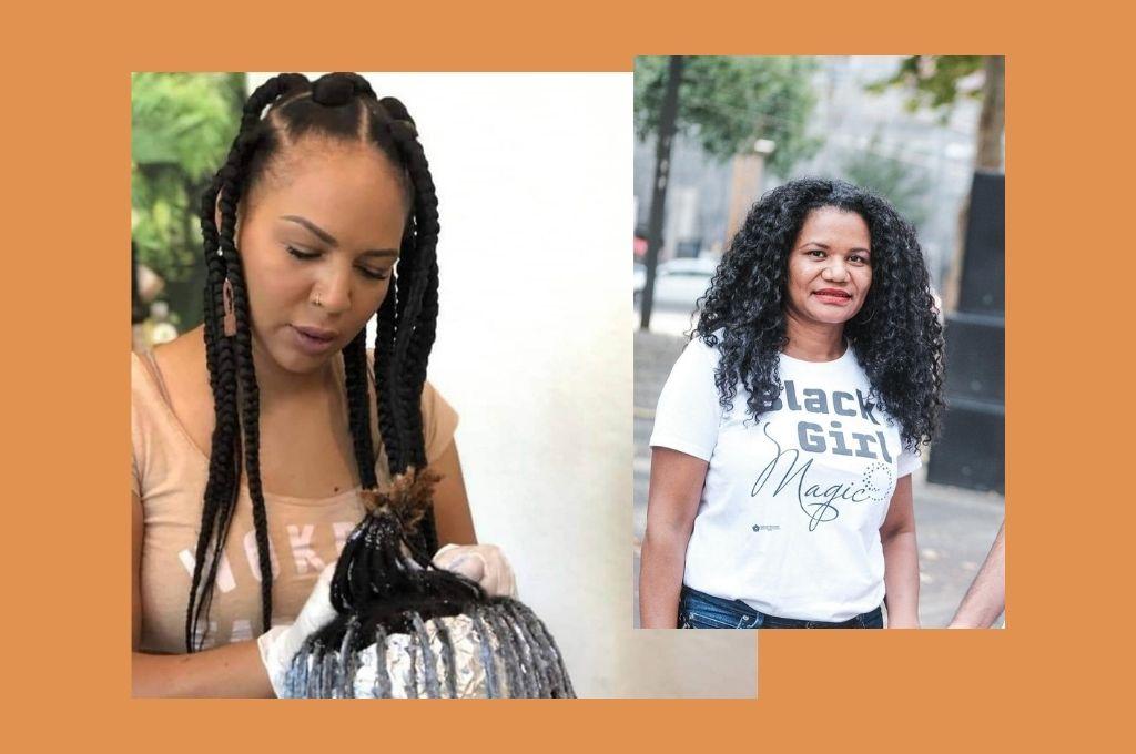 Akwaaba Hair & Art Studio
