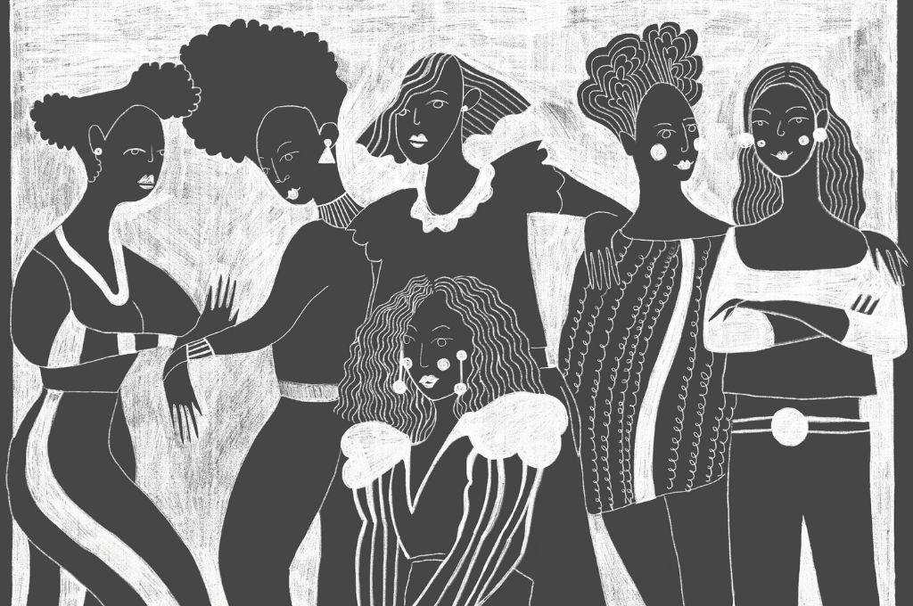 Wildling & Joy Denalane: EMBRACE YOUR PATH mit Schuhen und Soul
