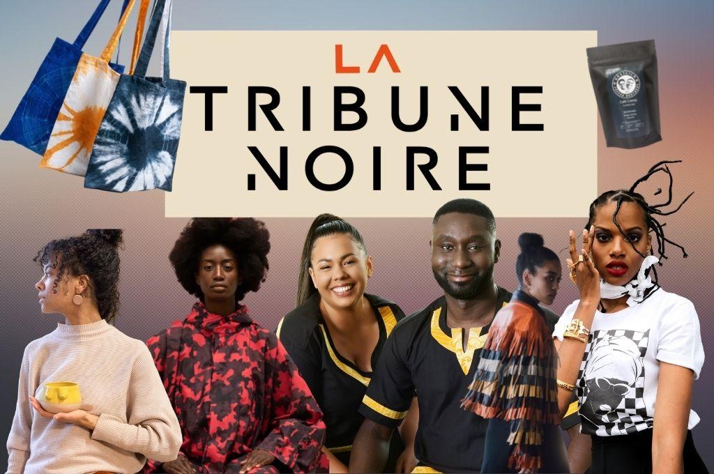 La Tribune Noire
