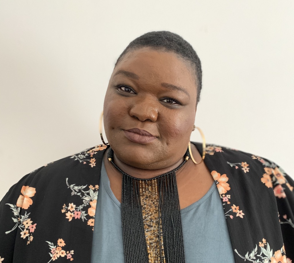 Christelle Nkwendja