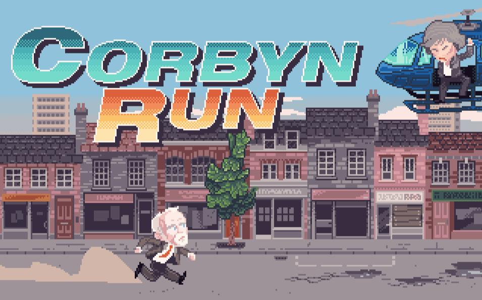 Corbyn Run