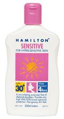 hamilton-sensitive