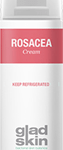 Gladskin Rosacea Cream and Gel, Staphefekt in a topical