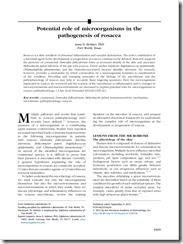 pathogenesis-rosacea