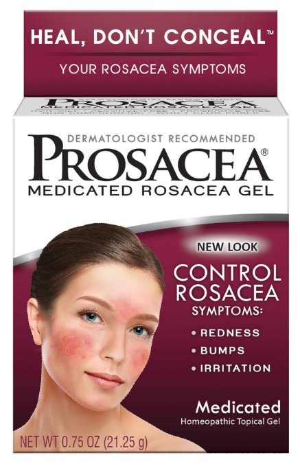 Prosacea User Reviews Rosacea Support Group