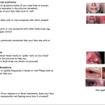 Do I have Rosacea? – Questionnaire to answer definitively yes or no