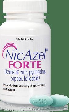 nicazel-forte