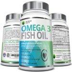Omega 3 Fatty Acids good for Dry Eye and Ocular Rosacea