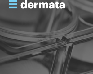 Dermata DMT 210 works for redness and bumps of rosacea