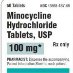 Minocycline 100mg is better than Oracea