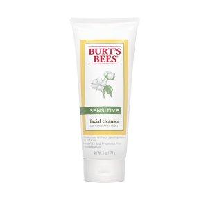 Burts Bees Sensitive Facial Cleanser