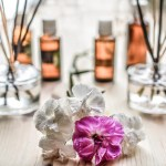 Treating Rosacea with Essential Oils and Aromatherapy