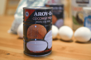 Good Coconut Milk
