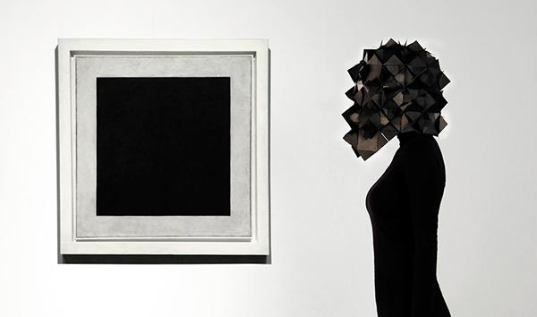 Black Square Dorota Kuźniarska