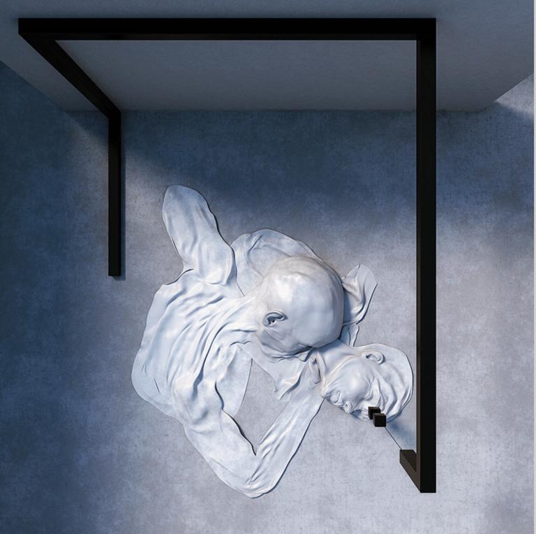 Adam Martinakis Breathless Connection2015