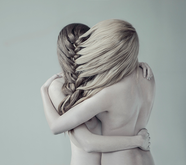 Evelyn Bencicova Photographer CLOSE Series 1