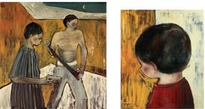 #women-painters # eastern-european-art #Contemporary-Painting #Art