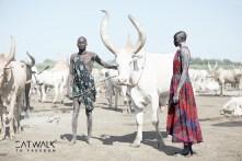 Indeginous Tribe in South Sudan