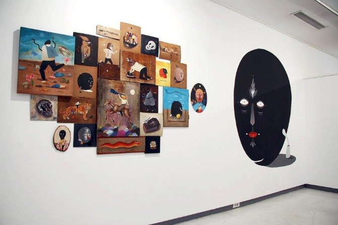 Gallery View of Saddo Aitch Duo Show