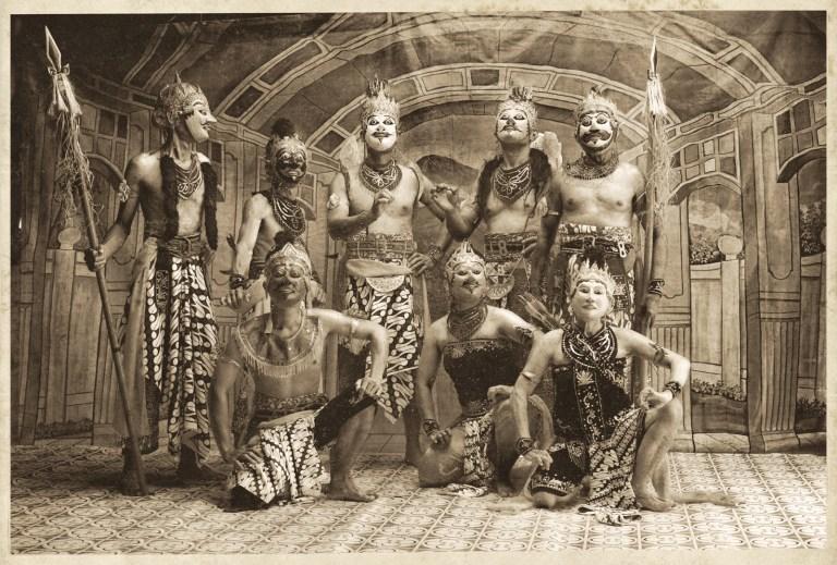 3 Ketemu Besan (the meeting before the wedding)
