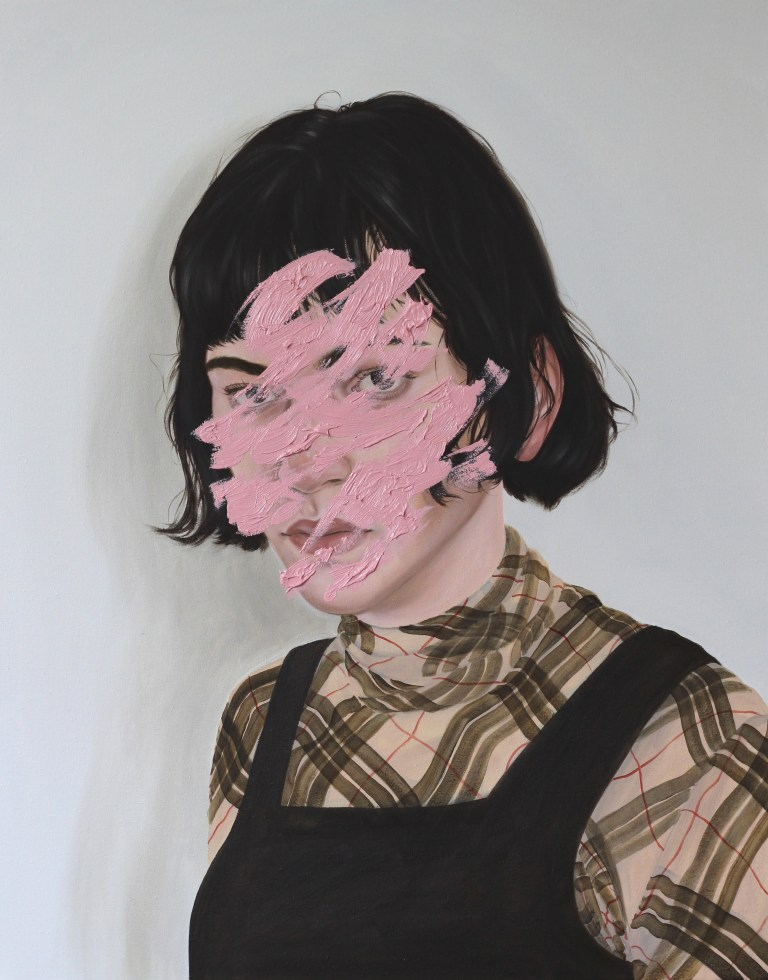 Henrietta Harris, Cool Painting, Artists to Watch, Artwork, Art, Contemporary Art, Contemporary Women Art, Best Contemporary Art, Portraits, Painting, New Zealand Artist, New Zealand, Realism, Abstraction, Beautiful Painting