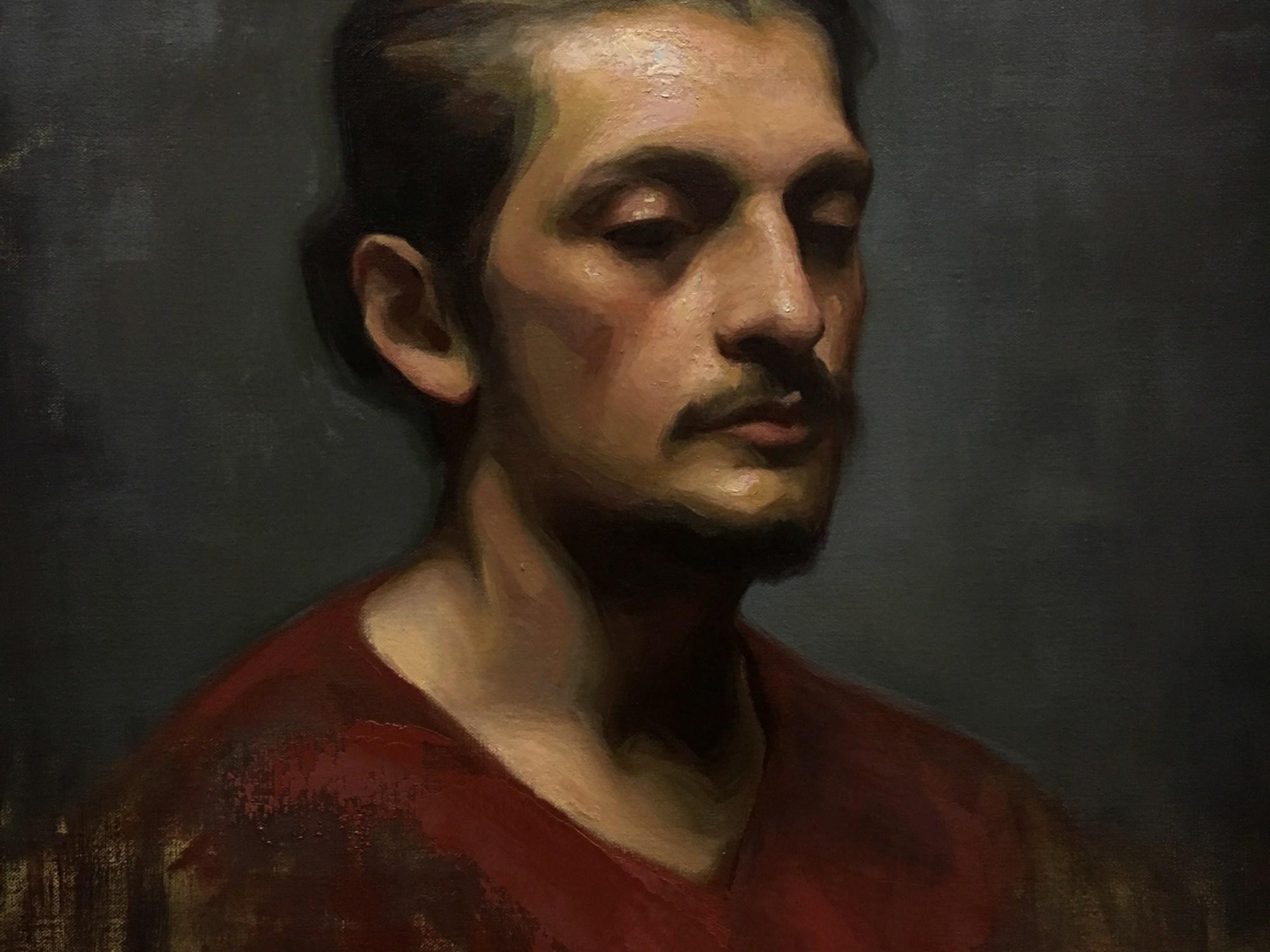 Contemporary-Painting, Spanish-Art, New-Art, Oil-Painters, Academic-Painting, Naturalism, Women-Artists, Portraits