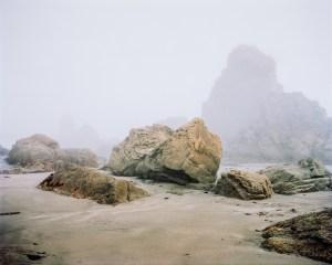 Art, Photography, Landscape, Contemporary-Art, Nature, Seattle-Artist, Cody-Cobb, Beach, Seaside, Seascape, Coastal