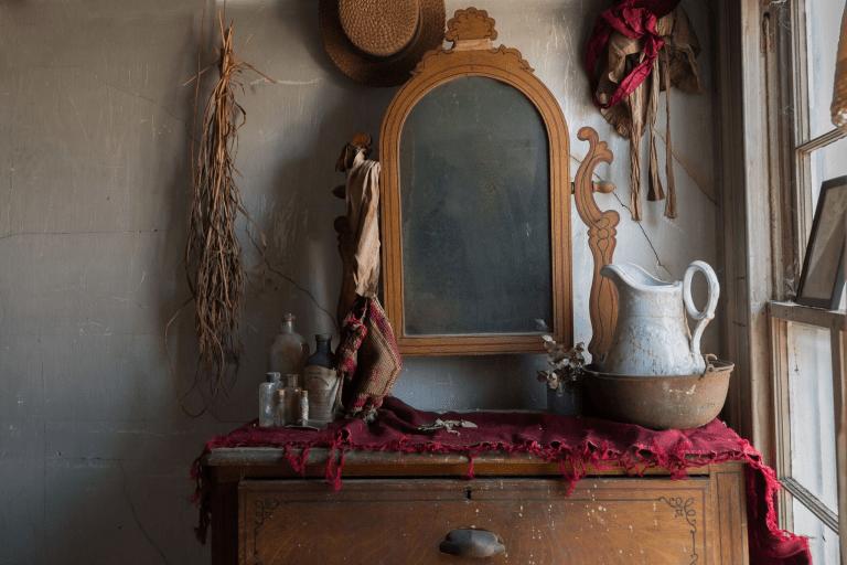 Gothic, Bryan-Sansivero-Photographer, Contemporary-Art, Contemporary-Photography, American-Art, Modern-Art, Art, Ruin, Abandoned, Beautiful-Photo, New-Art