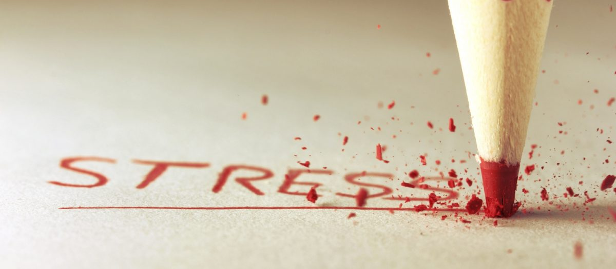 Read more about the article Seu corpo o termômetro do nível do seu stress