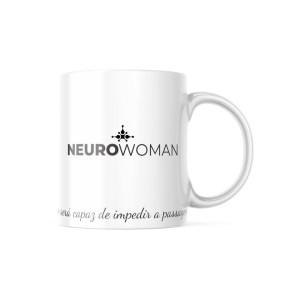 Caneca NeuroWoman