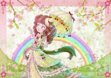 Lolita Sakura