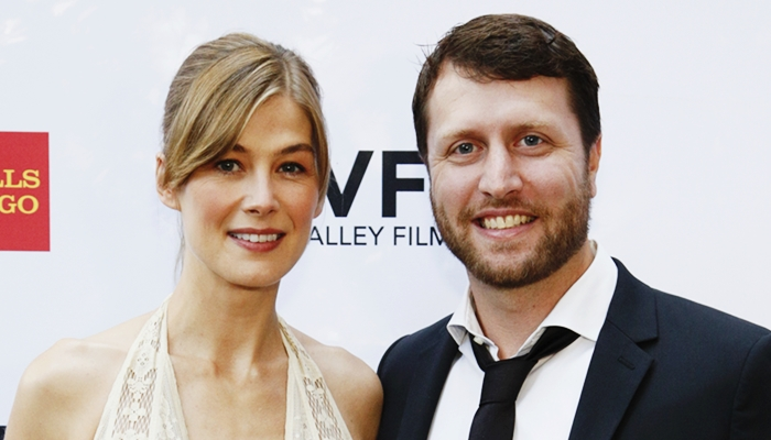 A Private War: Rosamund Pike and Matthew Heineman join 'The Washington Post' for screening and Q&A.