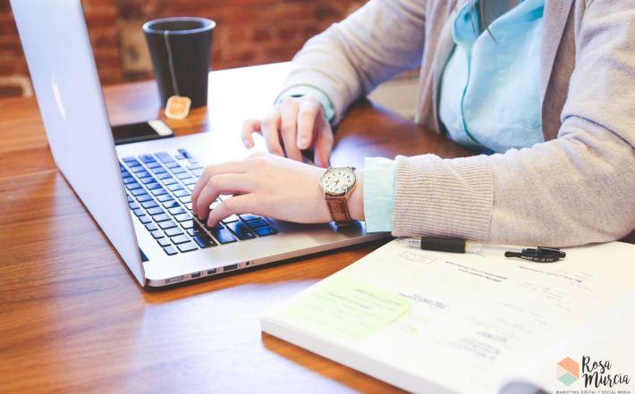 Mi Blog de Marketing digital: Empezando una nueva aventura