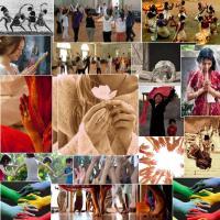 Clases de Movimiento Vital Expresivo-Rio Abierto