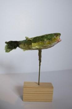 Leafy Fish