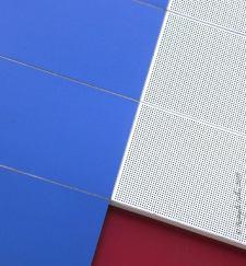 Arquitetura, detalhe - Av. Paulista, SP, Brasil