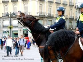 Madrid June 2012