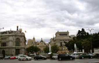 Madrid. June 2012