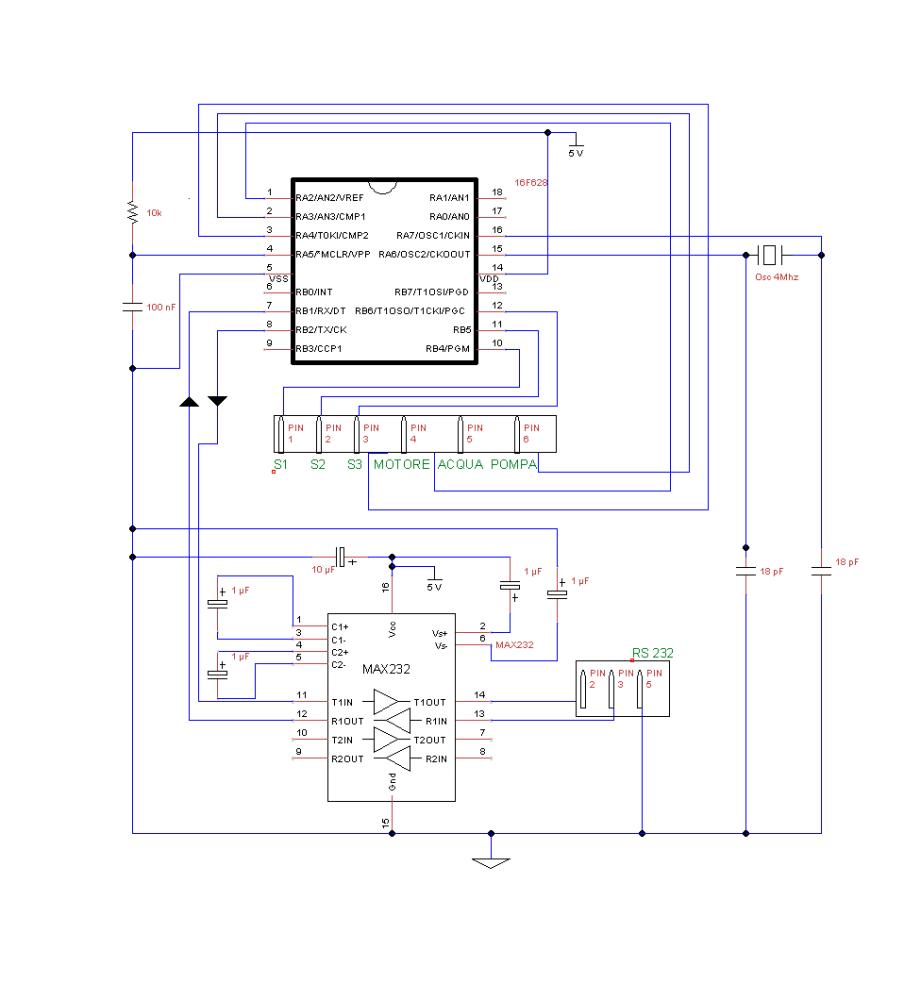 PLC SIEMENS (3/4)