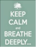 RCA Blog Keep Calm