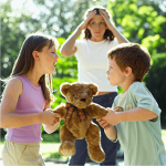 RCA Blog Kids Overcoming Sibling Conflict