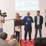 Premiazione Rosario Galatioto