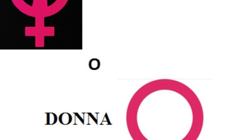Femminismo o Donna?