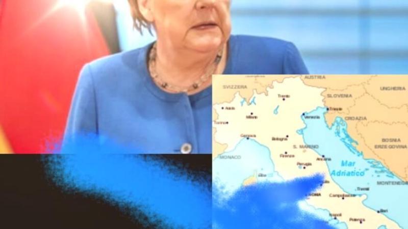 Meglio la Merkel?