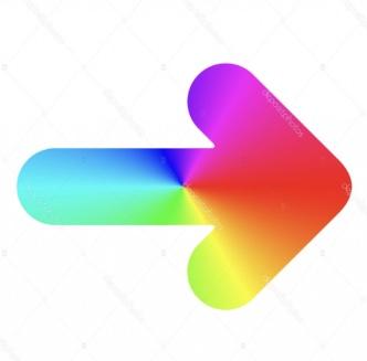 Senso unico arcobaleno