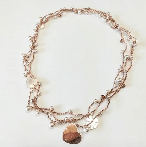 collana/girocollo #7