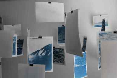 """VR Exhibition"" Photo Credit: Robert Meredith"