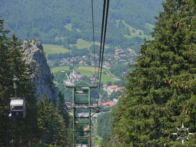 Bergbahn Aschau